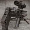 FX Maverick - Black VP 600mm - FAC