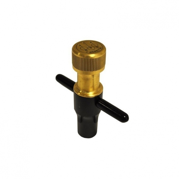 Beretta Choke Key - Metal + Thread Cleaner - 12 Gauge