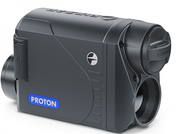 Pulsar Proton FXQ30 Thermal Imaging Attachment - 384x288 17µm