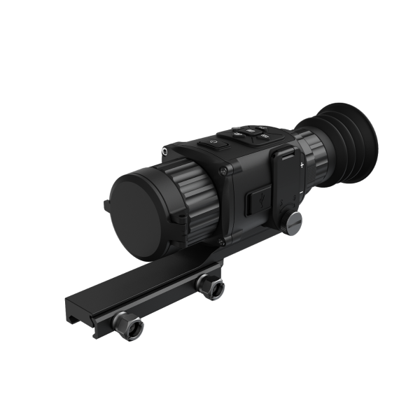 Hik Thunder Thermal Weapon Scope