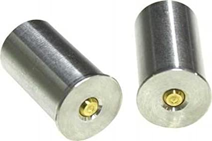 Bisley Snap Caps - Alloy - 20 Gauge
