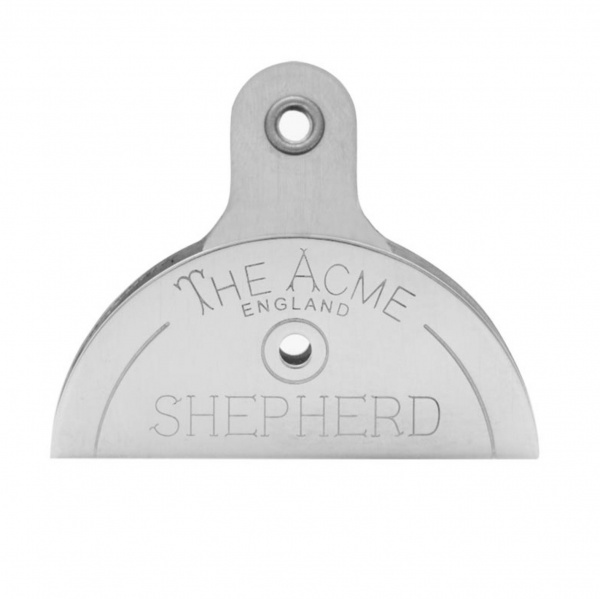 Acme Shepherd Whistle - 575 - Nickel