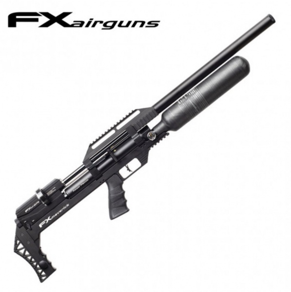 FX Maverick - Black Sniper 700mm - FAC