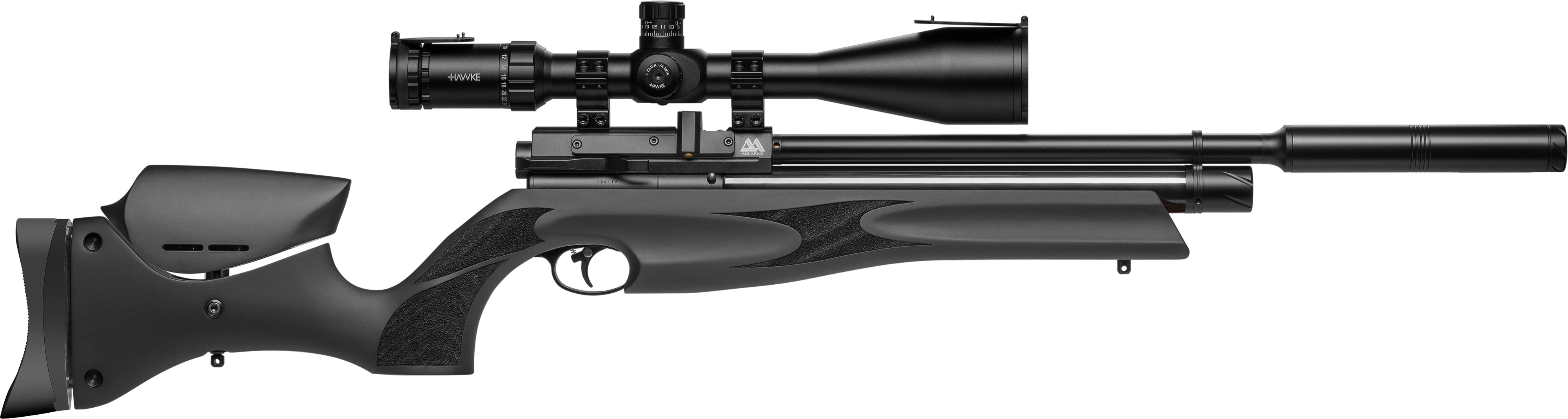 Air Arms - Ultimate Sporter Carbine - Black