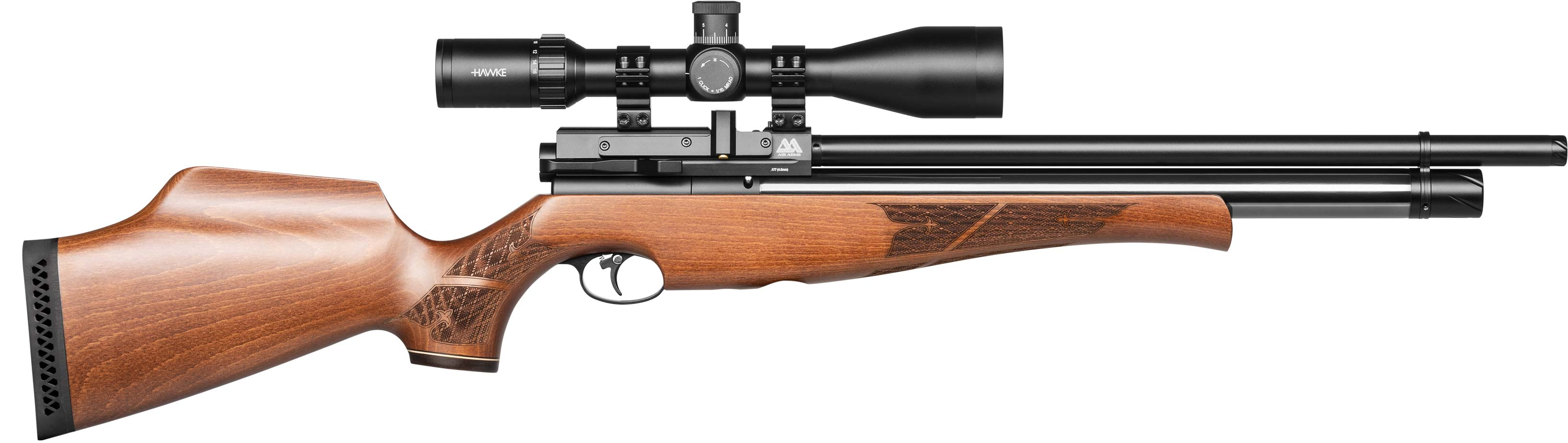 Air Arms - S510 Carbine Beech
