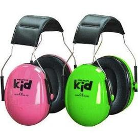 Peltor - Kids Ear Defenders - Pink or Green