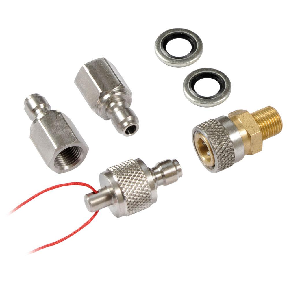 Best Fittings - Quick Coupler Kit